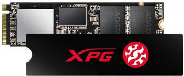 هارد ssd مدل Adata XPG SX8200 Pro