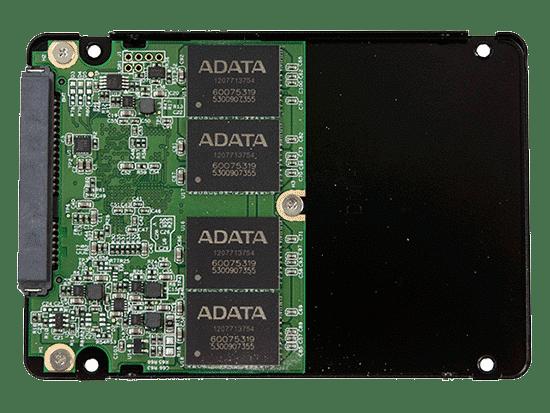 حافظه SSD adata