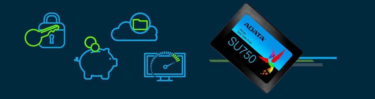تاثیر حافظه SSD بر کسب و کار