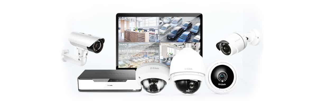 راهنمای خرید دوربین های نظارتی