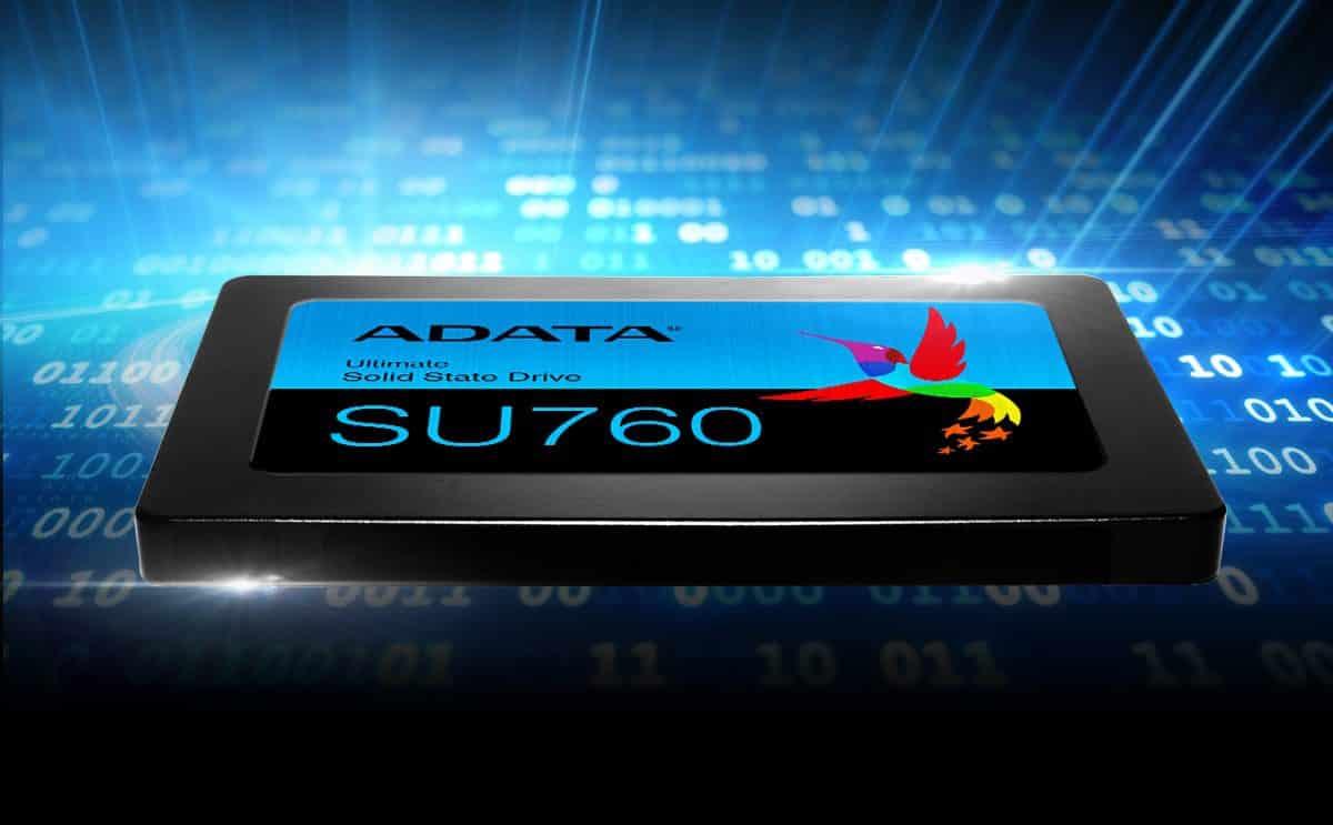 SSD اکسترنال SU800