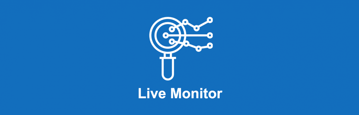 live monitor چیست ؟