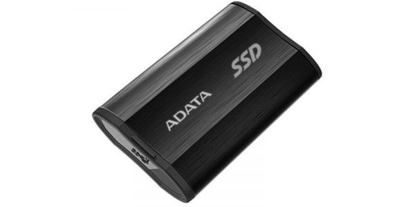 درایو اس اس دی اکسترنال SE800