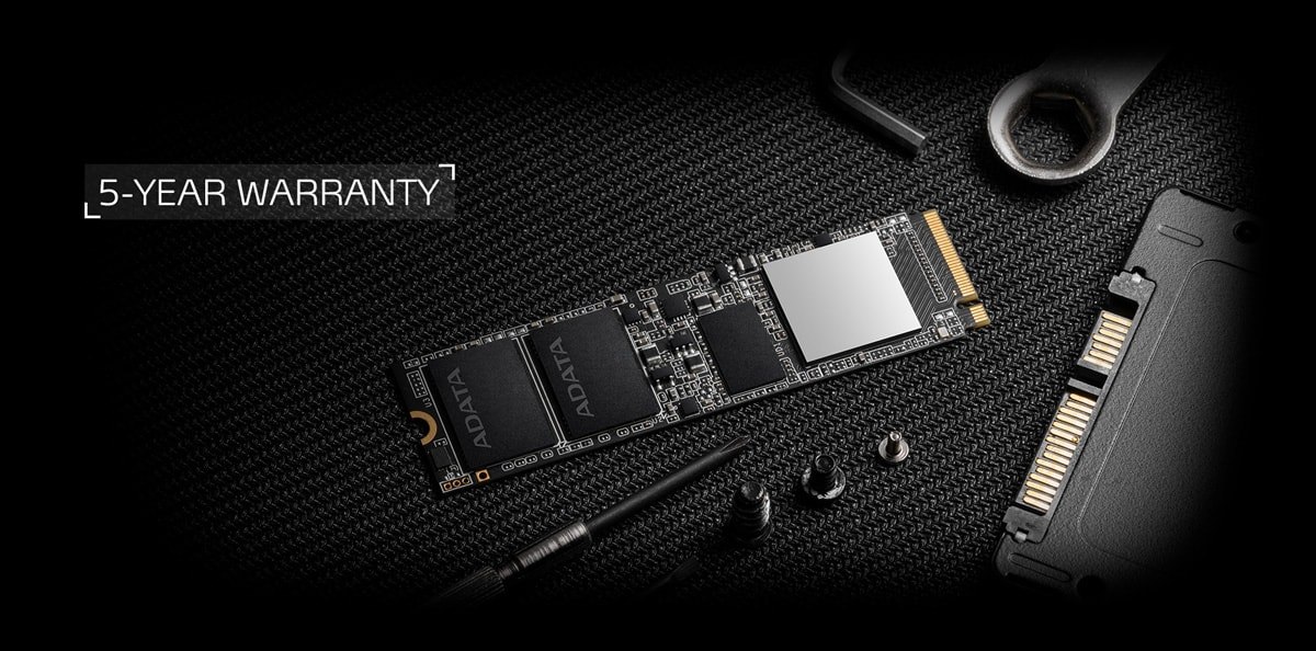 حافظه SSD M.2 مدل XPG SX8800 Pro