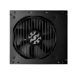 پاور ساپلای core reactor