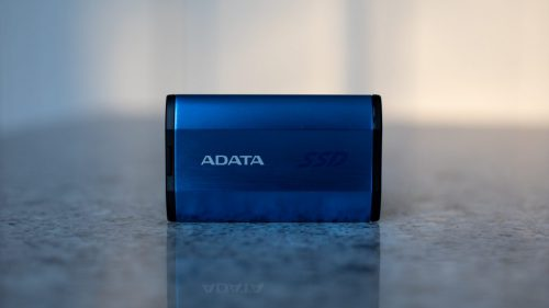 حافظه SE800 ای دیتا با درگاه USB 3.2