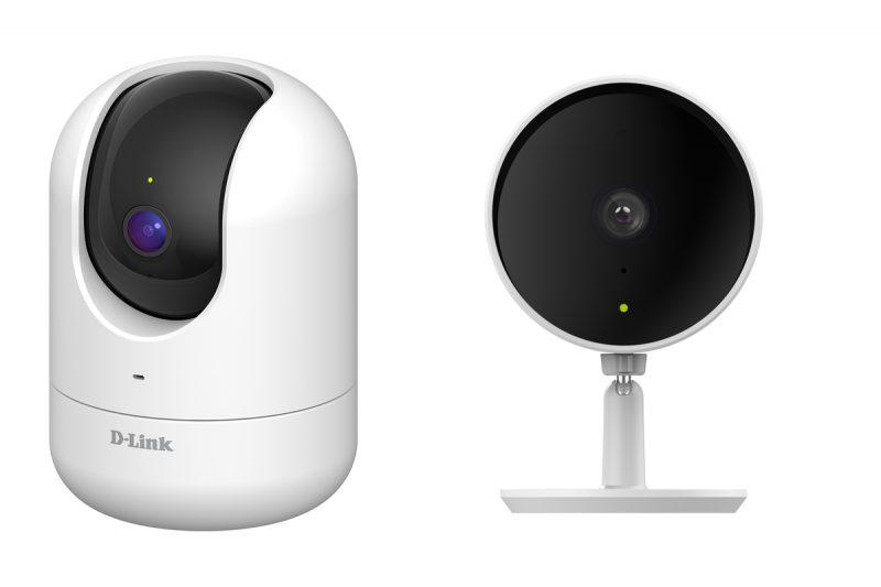 دوربین های جدید دی-لینک در نمایشگاه CES 2020