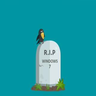 چرا نباید از ویندوز 7 استفاده کنیم