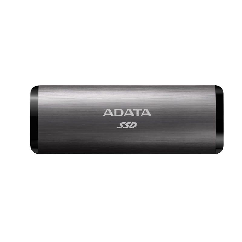 SSD ای دیتا SE760 از نوع اکسترنال