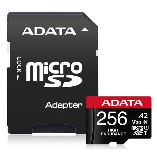 کارت حافظه microSDXC-SDHC UHS-I U3 Class 10 -2