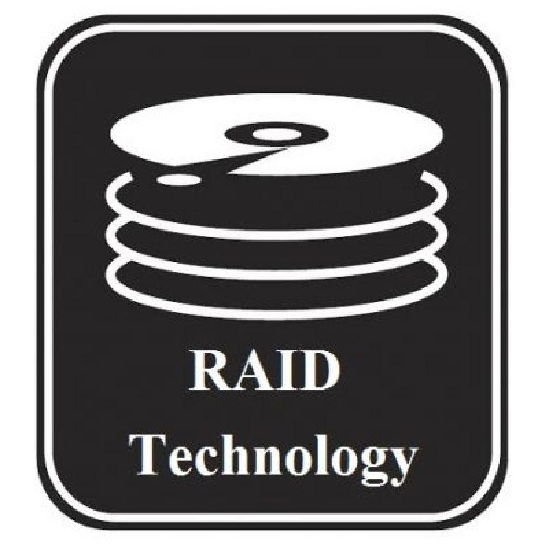 استفاده از RAID در انواع SSD
