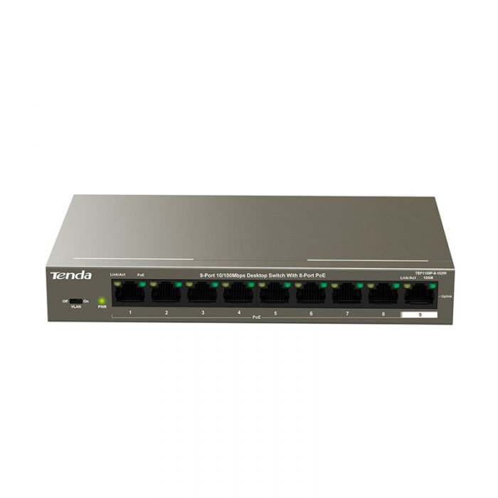 TEF1109P-8-102W تندا