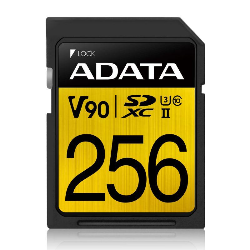 کارت حافظه Premier ONE SDXC UHS-II