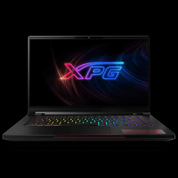 لپ تاپ مخصوص بازی XPG XENIA ای دیتا