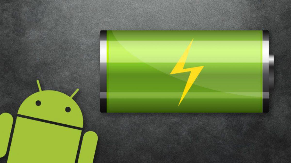 افزایش عمر باتری گوشی اندروید به 9 روش