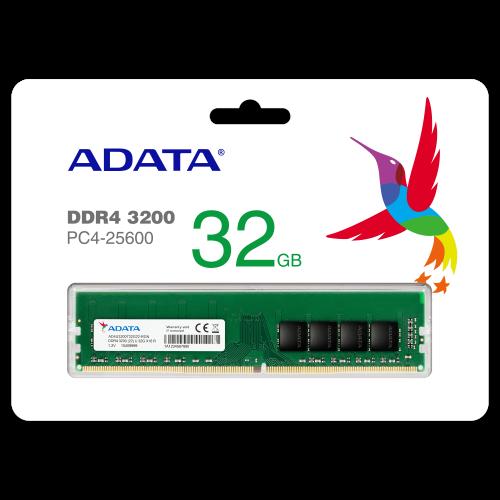 Premier DDR4 3200 U-DIMM