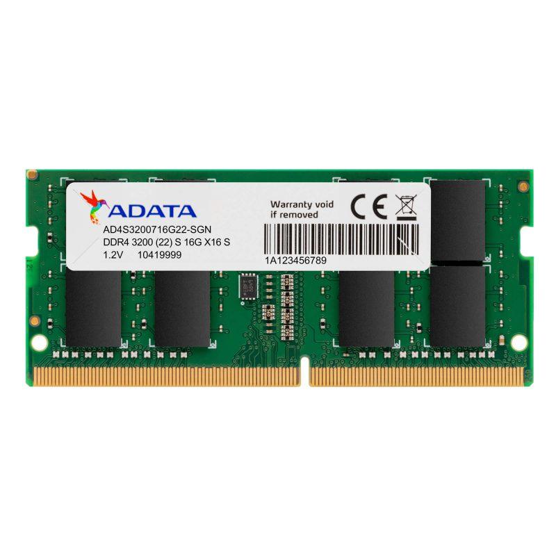 Premier DDR4 3200 ای دیتا