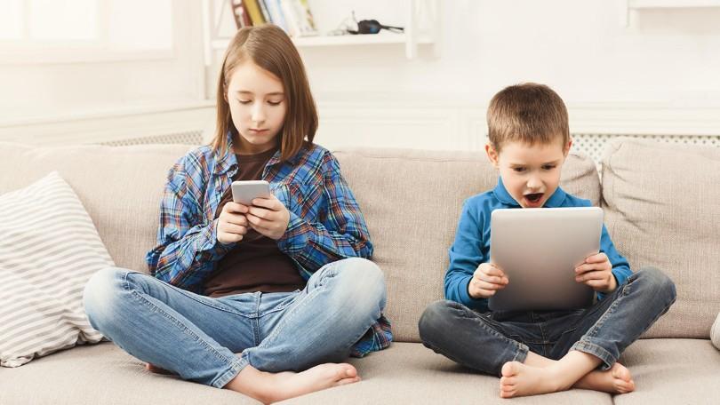 دسترسی کودکان به اینترنت را محدود کنیم