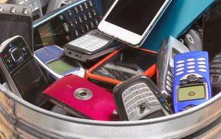 ۱۲ ایده ساده برای استفاده کجدد از گوشی های موبایل قدیمی