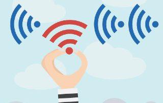 7 روش برای جلوگیری از هک وای فای