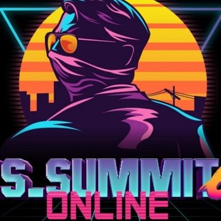 XPG اسپانسر مسابقات ca-summit 6