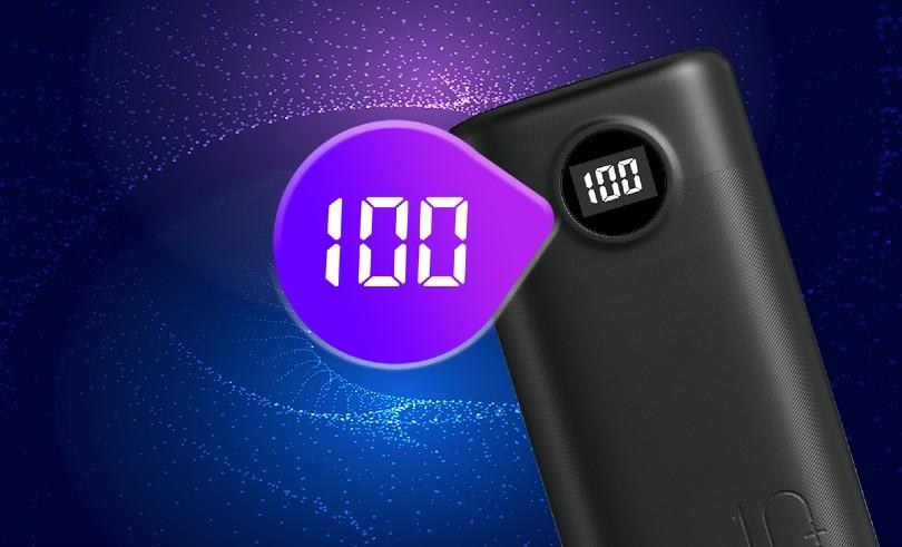 نمایشگر P10000QCD