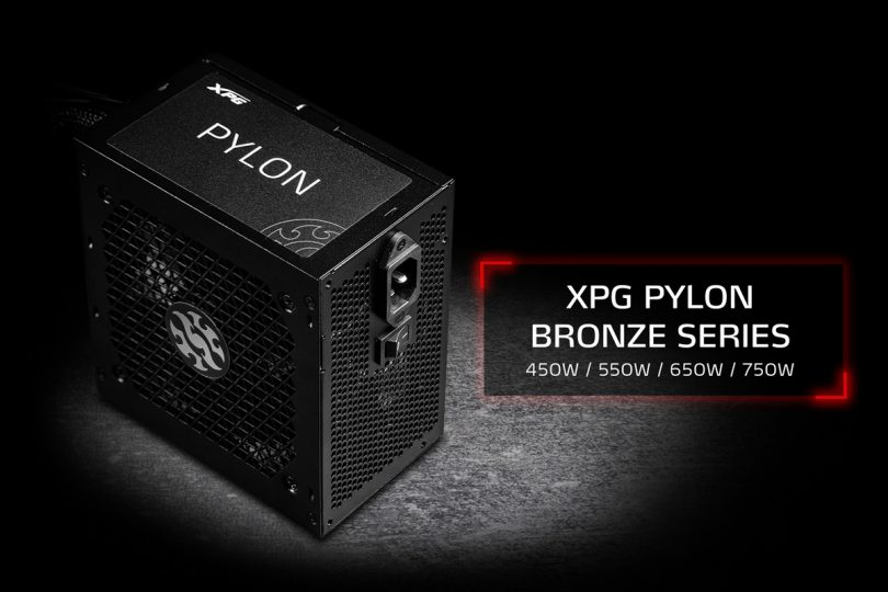۴ توان XPG PYLON