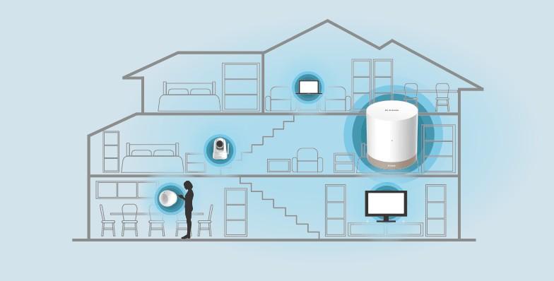 سازگاری پریز هوشمند با هاب خانگی