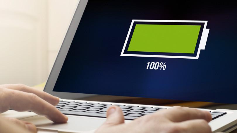 آموزش افزایش عمر باتری لپ تاپ