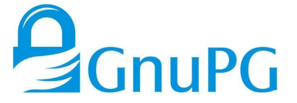 نرم افزار رمزگذاری GNU Privacy Guard