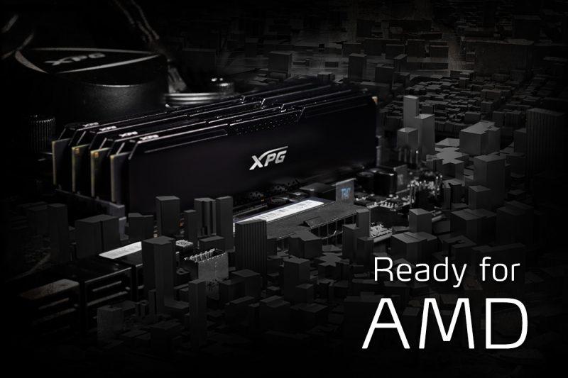 سازگار با AMD