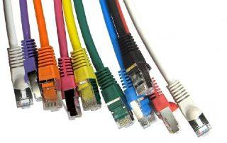 کابل اترنت cat6a
