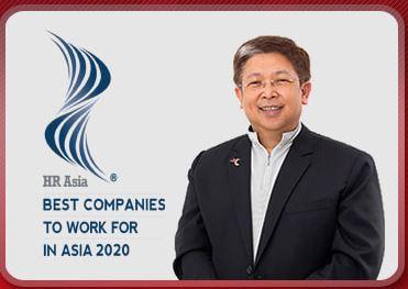 ای دیتا بهترین شرکت آسیا
