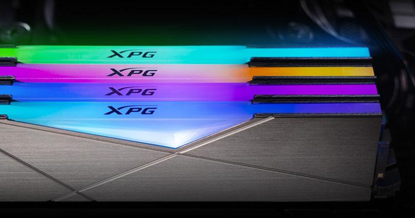 SPECTRIX D50 ماژول رم
