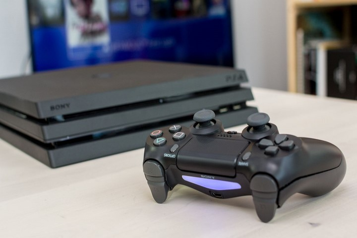 نحوه اتصال هارد اکسترنال به PS4