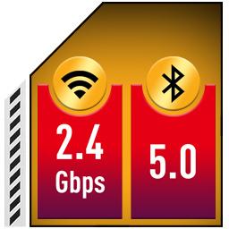 نسل جدید WiFi و Bluetooth
