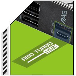 استفاده از پورت USB 3.2 GEN 2 در مادربردهای MSI