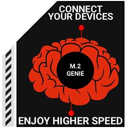 مادربردهای MSI با پشتیبانی از فناوری M.2 Genie