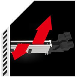 شیلد فلزی PCIe