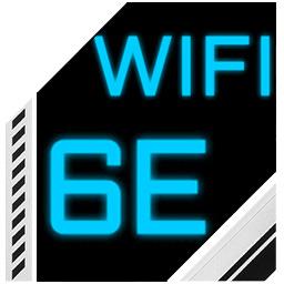 اتصال به اینترنت با Wi-Fi 6E در مادربردهای MSI