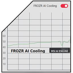 کنترل فن ها با هوش مصنوعی FROZR AI