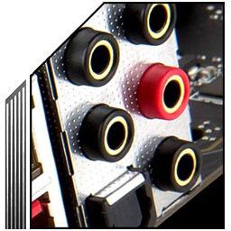 کانکتورهای صوتی