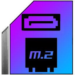 M.2 SATA III