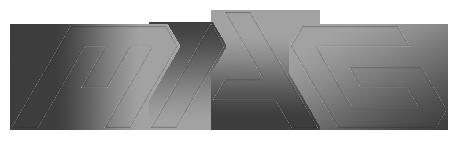 لوگو MAG شرکت MSI