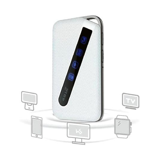 روتر موبایل 4g/lte مدل dwr-930m دیلینک