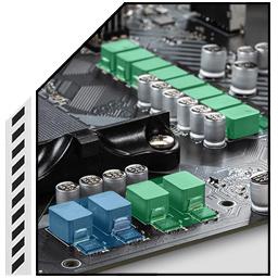 VRM دیجیتالی پردازنده