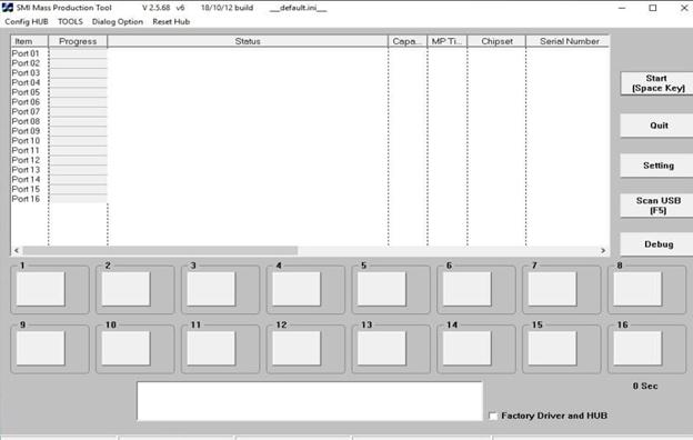نرمافزار مناسب کنترلر SMI