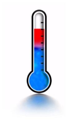 دمای بیشتر کارت گرافیک