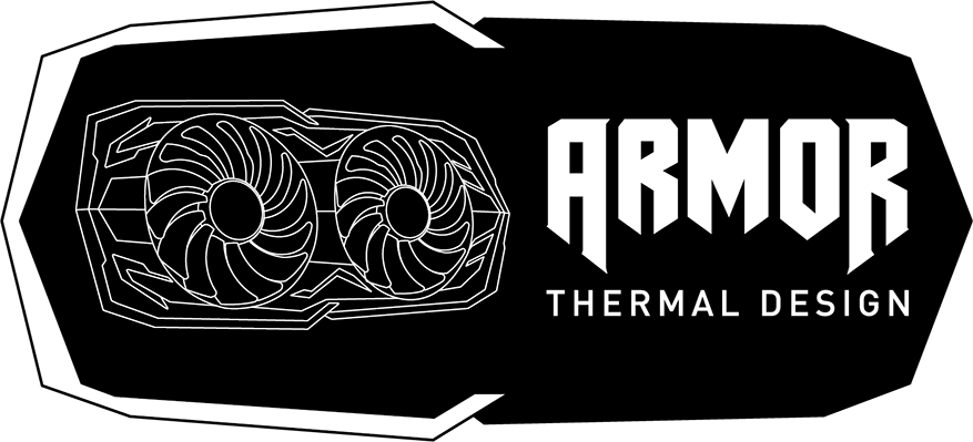 ARMOR THERMAL DESIGN