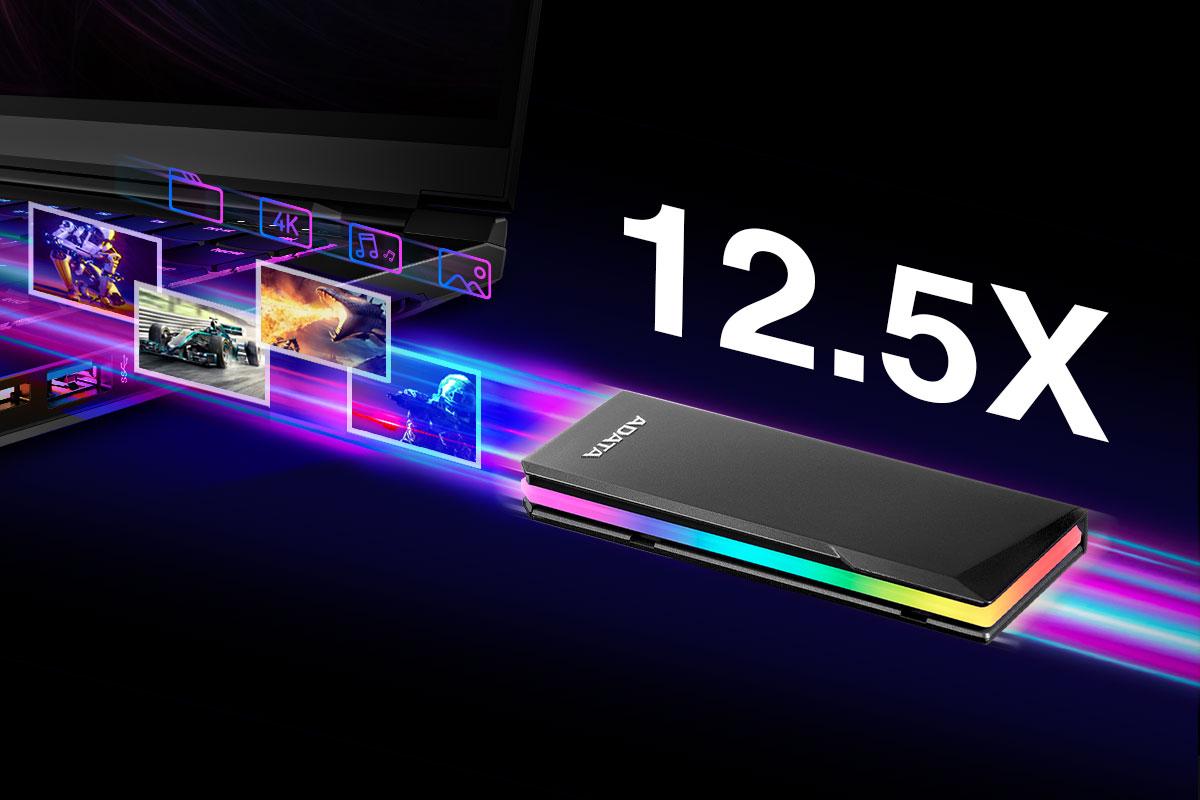 SSD اکسترنال USB 3.1 Gen 2